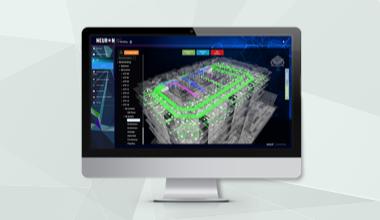 ARUP-Neuron数字化平台
