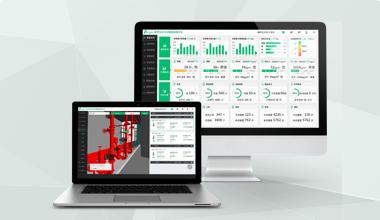 湖南建工-智慧工地与智能运维平台