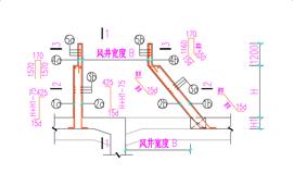 结构横断面图.dwg