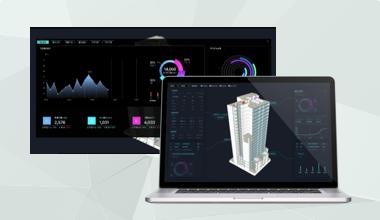 南京深度-ThinkBOS三维可视化智慧运营平台