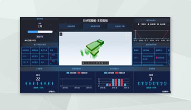 上海基础集团-BIM项目管理+智慧工地
