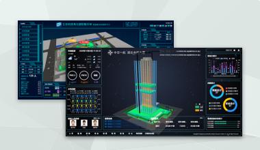 江苏东瞾建筑-智慧工地数据平台